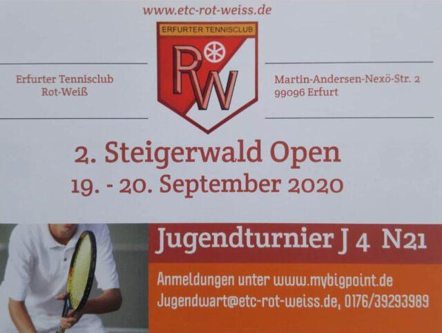 Steigerwald Open