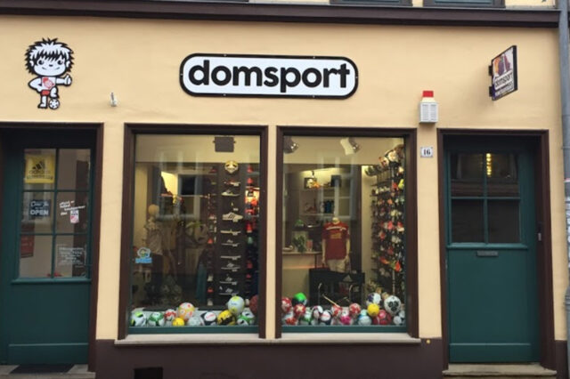 Online Shop für Vereinskleidung